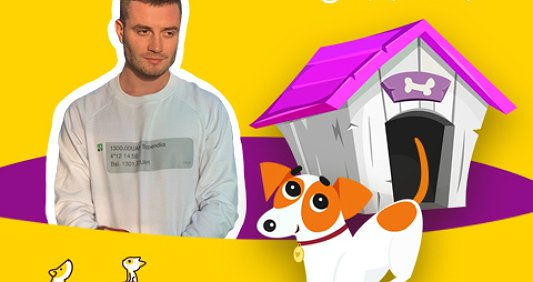 GT: House for doggy, Denis Volosov